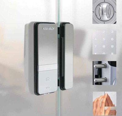 AssaAbloy-ShineTM